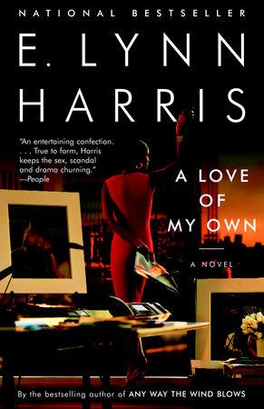 A Love of My Own by E. Lynn Harris