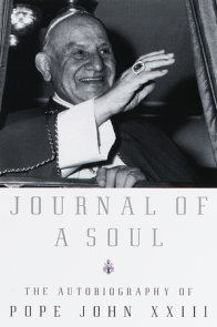 Journal of a Soul