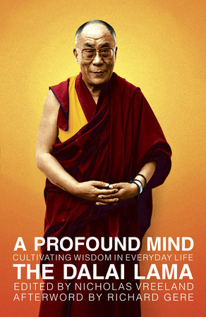 A Profound Mind by Dalai Lama