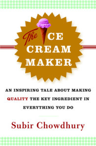 The Ice Cream Maker