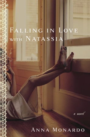 Falling in Love with Natassia by Anna Monardo