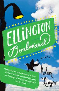 Ellington Boulevard