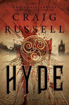 Hyde by Craig Russell
