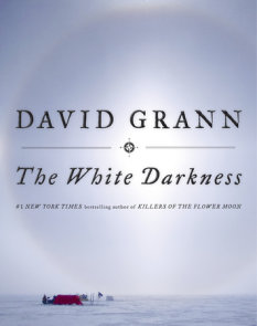The White Darkness