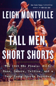 Tall Men, Short Shorts