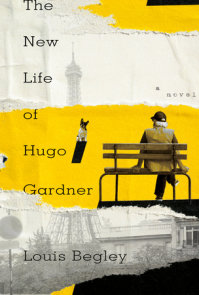 The New Life of Hugo Gardner