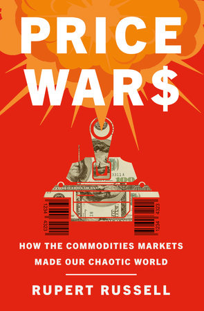 Price Wars by Rupert Russell