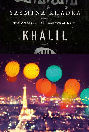 Khalil by Yasmina Khadra