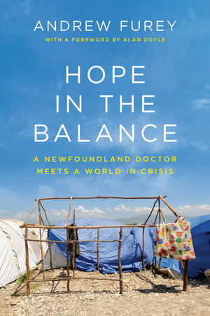 Hope in the Balance by Andrew Furey