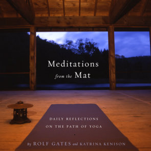 Meditations from the Mat