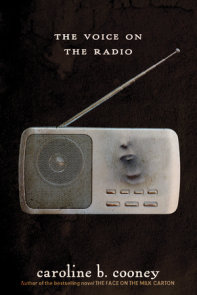The Voice on the Radio