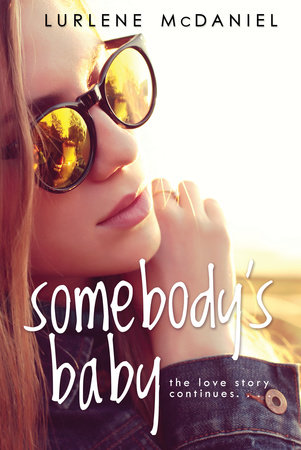 Somebody's Baby by Lurlene McDaniel
