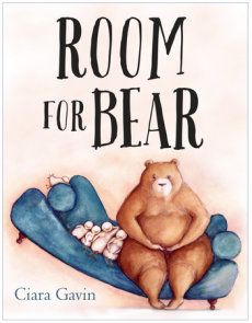 Room for Bear