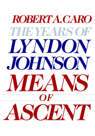 Means of Ascent
