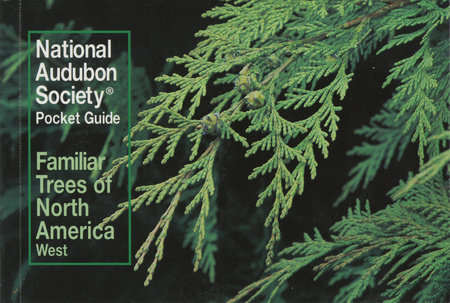 National Audubon Society Pocket Guide to Familiar Trees by National Audubon Society