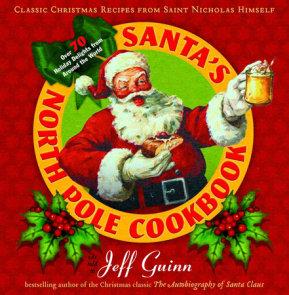 Santa's North Pole Cookbook