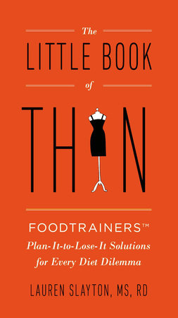 The Little Book of Thin by Lauren Slayton