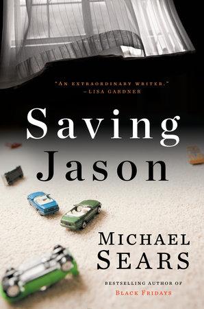 Saving Jason by Michael Sears