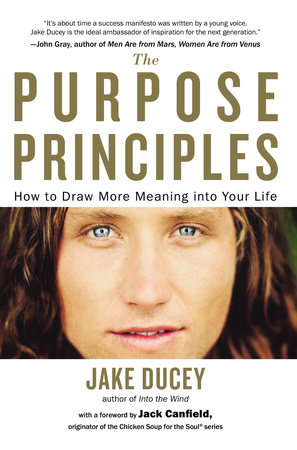 The Purpose Principles by Jake Ducey