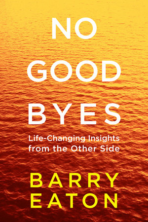 No Goodbyes by Barry Eaton