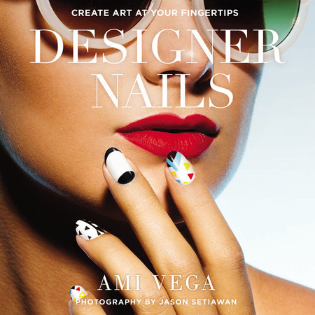 Designer Nails by Ami Vega