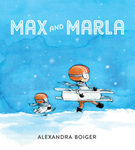 Max and Marla