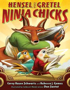 Hensel and Gretel: Ninja Chicks