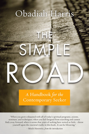 The Simple Road by Obadiah Harris