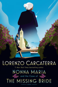 Nonna Maria and the Case of the Missing Bride