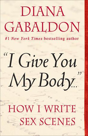 """""""I Give You My Body . . ."""""""