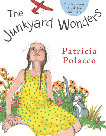 Junkyard Wonders by Patricia Polacco