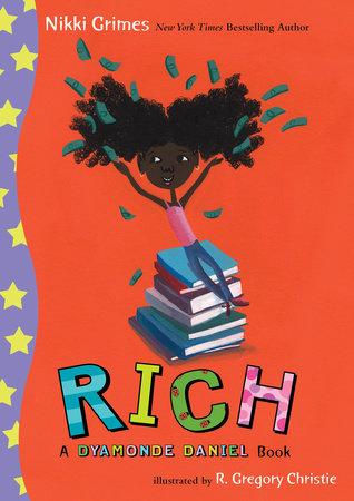 Rich by Nikki Grimes