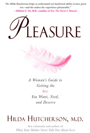 Pleasure by Hilda Hutcherson