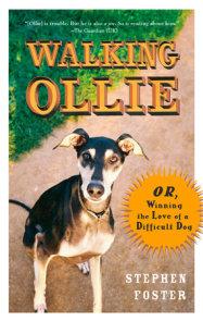Walking Ollie