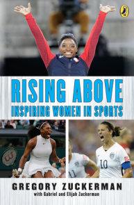 Rising Above: Inspiring Women in Sports