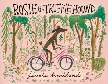 Rosie the Truffle Hound