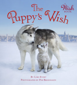 The Puppy's Wish