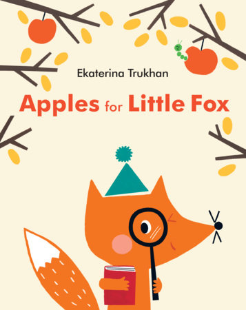 Apples for Little Fox by
