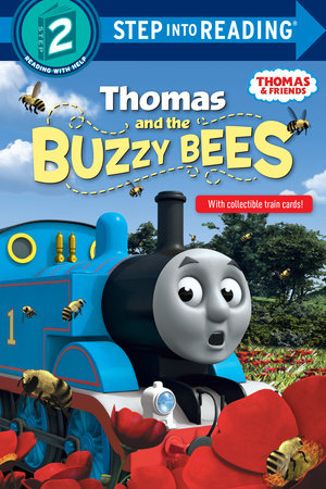 Thomas and the Buzzy Bees (Thomas & Friends) by Christy Webster