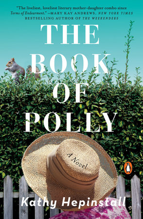 The Book of Polly by Kathy Hepinstall