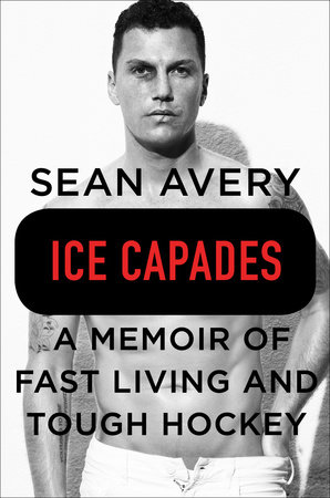 Ice Capades by Sean Avery and Michael McKinley