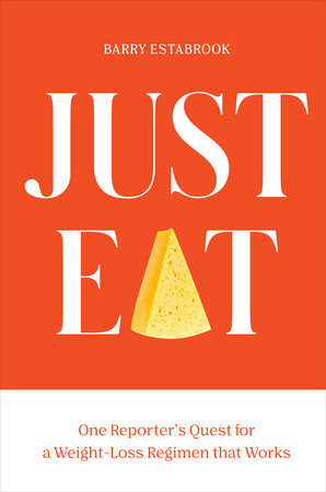 Just Eat by Barry Estabrook