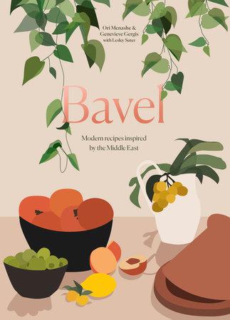 Bavel by Ori Menashe, Genevieve Gergis and Lesley Suter