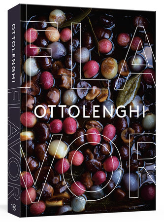 Ottolenghi Flavor by Yotam Ottolenghi, Ixta Belfrage and Tara Wigley