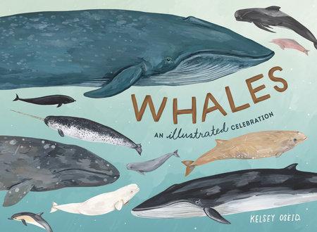 Whales by Kelsey Oseid