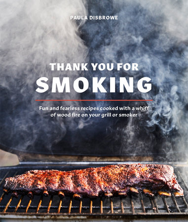Thank You for Smoking by Paula Disbrowe