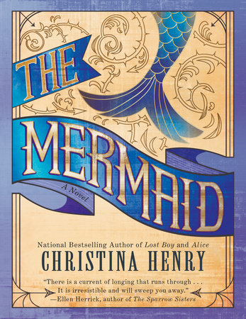 The Mermaid by Christina Henry