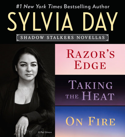 Sylvia Day Shadow Stalkers E-Bundle by Sylvia Day