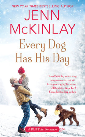Every Dog Has His Day by Jenn McKinlay