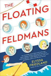 The Floating Feldmans